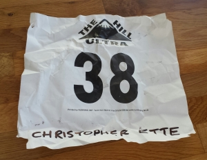 race number hill